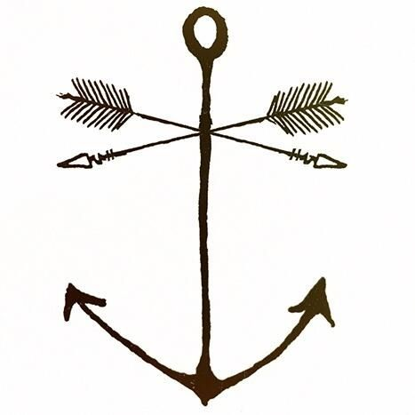 May your arrows fly straight and your anchors hold true.