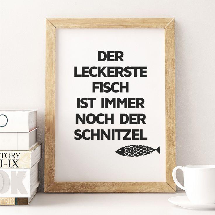 25+ Best Ideas about Wohnwand Schwarz Weiß on Pinterest - sprüche für die küchenwand