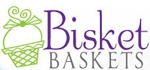 Bisket Basket offers a 50/50 donation for your fundraising event. They offer a $100 gift basket stuffed with items for the purchase price of $50. Further information and online purchase: http://www.bisketbaskets.com/donation.html