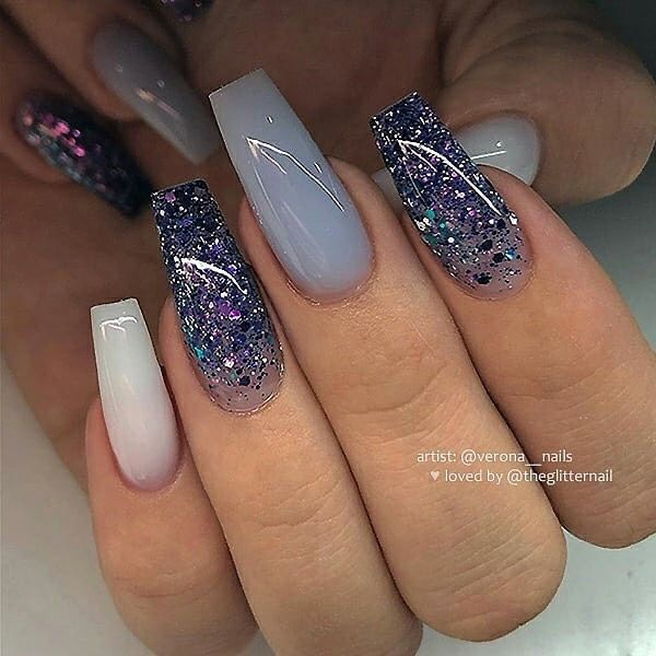 Perfect 50 Spring Nail Design Ideas To Discover Beige Nails May Nails Oval Nails
