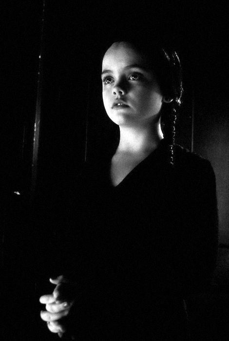 penny laine: polyvore play: wednesday addams halloween costume