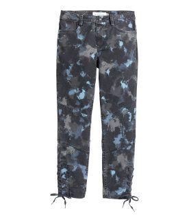 Mujer | Pantalones | H&M PE