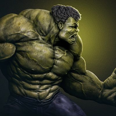 #Hulk #Fan #Art. (Hulk) By: José Brito. (THE * 5 * STÅR * ÅWARD * OF: * AW YEAH, IT'S MAJOR ÅWESOMENESS!!!™)[THANK Ü 4 PINNING!!!<·><]<©>ÅÅÅ+(OB4E)