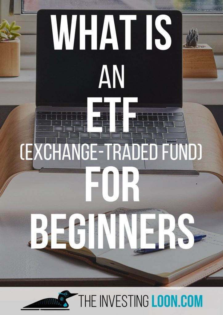 What is an ETF (Exchange-Trade Fund) for Beginners. Learn NOW what is an ETF and how you can use this Fund to start investing like a Pro |ETF Investing for Beginners | Stock Market for Beginners