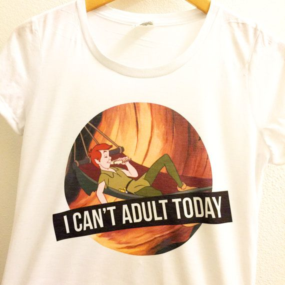 Fun and Fashionable T-Shirts for All Your Disney Moods
