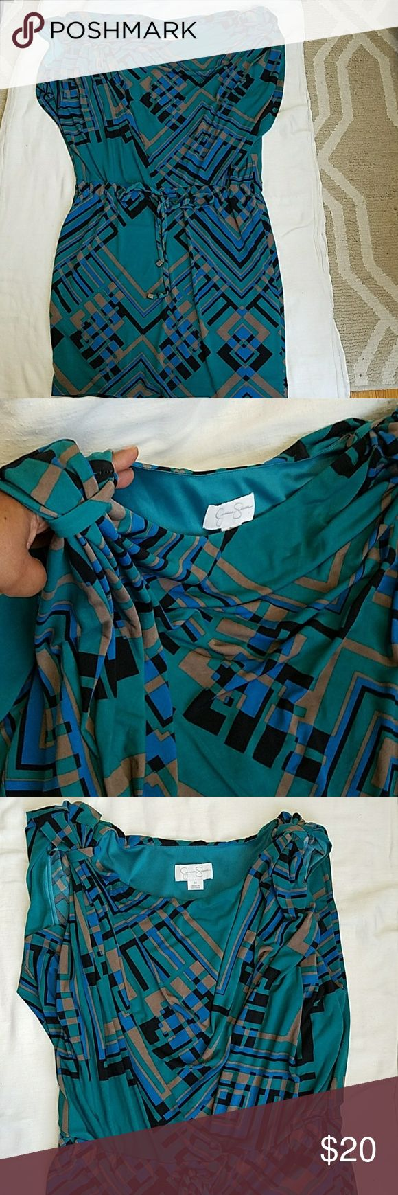 Adorable Jessica Simpson dress In great condition Jessica Simpson Dresses