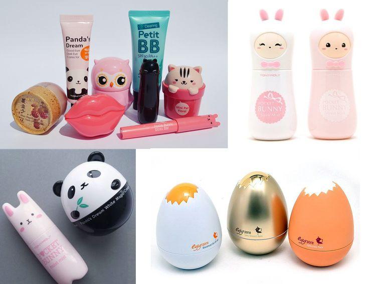 Pin de l mor cometics en miin korean cosmetics pinterest - Cosas para regalar en navidad ...