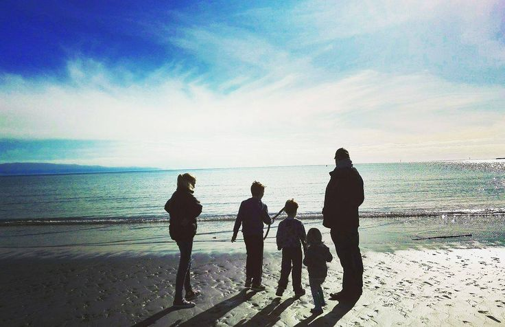 When They Say 'Enjoy Every Moment' #parenting #family #motherhood