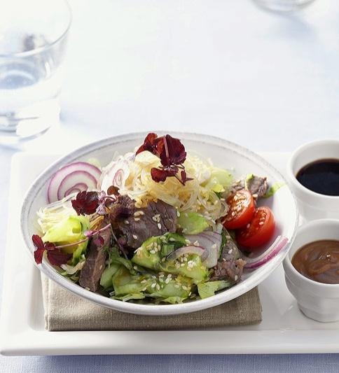 shabu-shabu salat