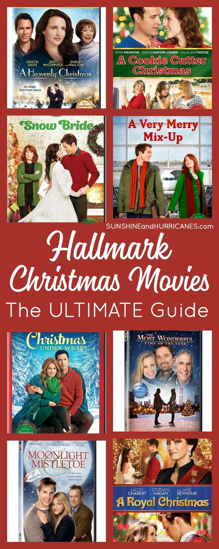 christmas movies on amazon video 2018