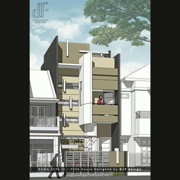 Exceptionnel Architecture ○ Interior ○ Graphic The Architects/Designers:   David  Atmacendana   Felix Yu