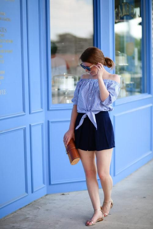 What to Wear to School in Summers for Girls (17)