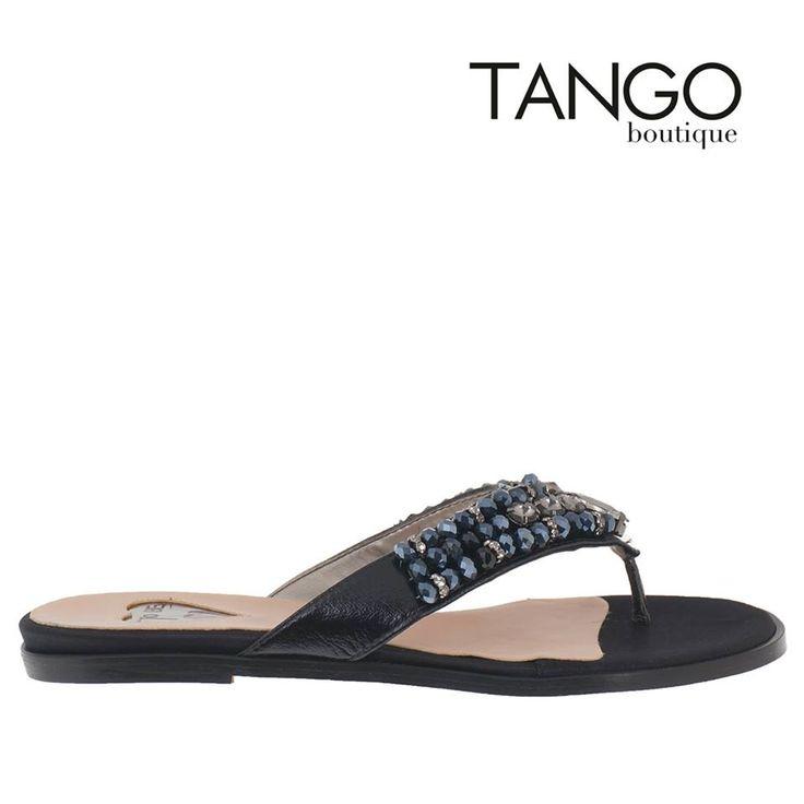 Πέδιλο Tobe Κωδικός Προϊόντος: IBORRA Χρώμα Μαύρο Εξωτερική Επένδυση Δέρμα Εσωτερική Φόδρα Δέρμα Πατάκι Δερμάτινο  Μάθετε την τιμή & τα διαθέσιμα νούμερα πατώντας εδώ -> http://www.tangoboutique.gr/flat.../pethilo-tobe-1568287885  Δωρεάν αποστολή - αλλαγή & Αντικαταβολή!! Τηλ. παραγγελίες 2161005000