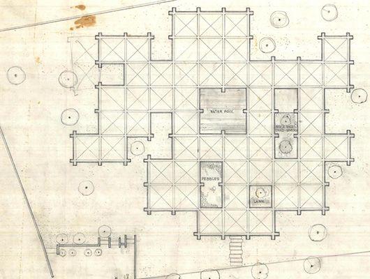 ramakrishna house by charles correa pdf