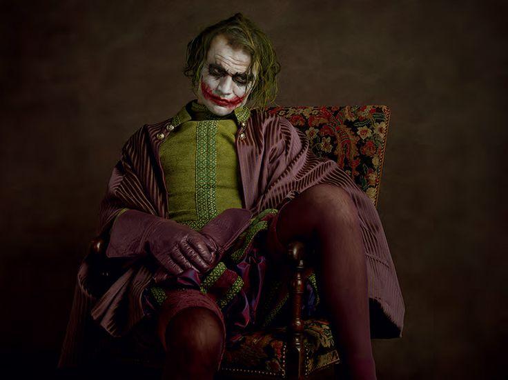 Joker baroque