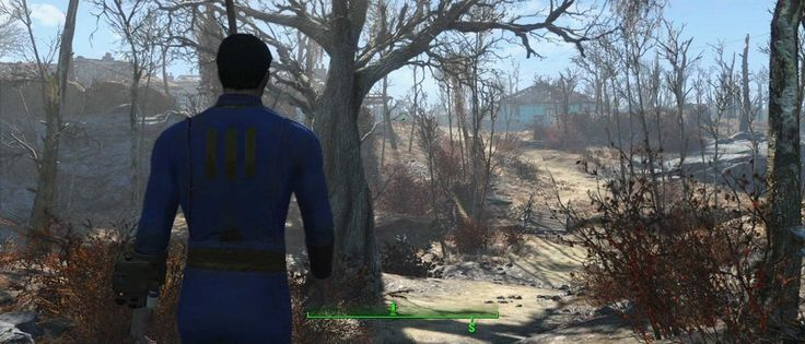 Believe: fan managed to secure copy of Fallout 4 using bottle caps -  ##fallout4 ##gaming