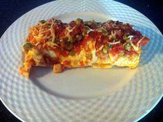 Enchiladas met kip - Zusjes koken over