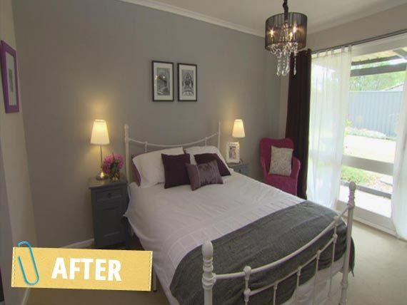 Ep 2 bedroom challenge gallery   The Living Room Australia