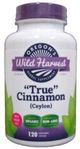 Where buy Ceylon cinnamon supplements