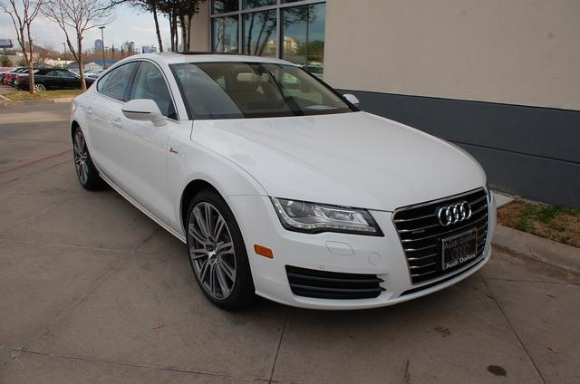 #New #2013 #Audi #A7 For Sale | #Dallas #TX