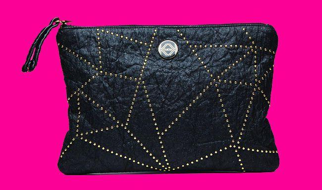 Fashion Brand Debuts Vegan Pineapple Leather Bag Line