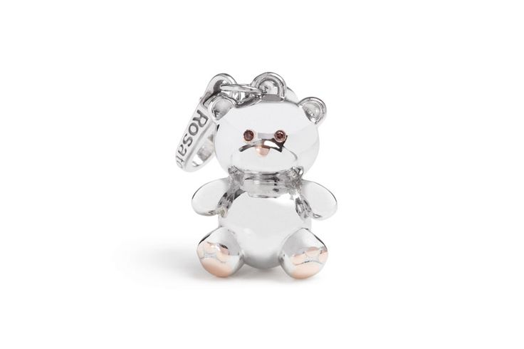 Rosato Gioielli, My Toys Collection. Silver charm.