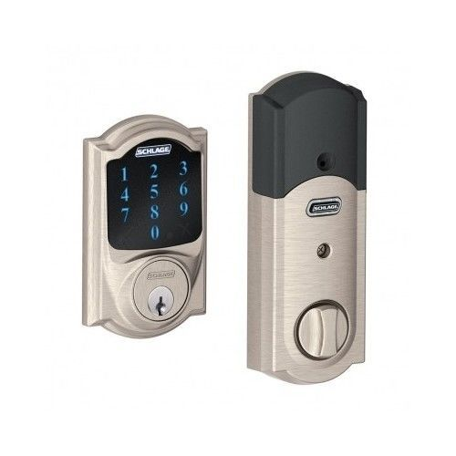 103 best images about keypad locks on pinterest satin for Best locks for home security