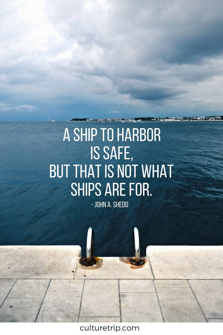 Quotes About Sailing And Life 604 Best Travel Quotes Images On Pinterest  Journey Quotes