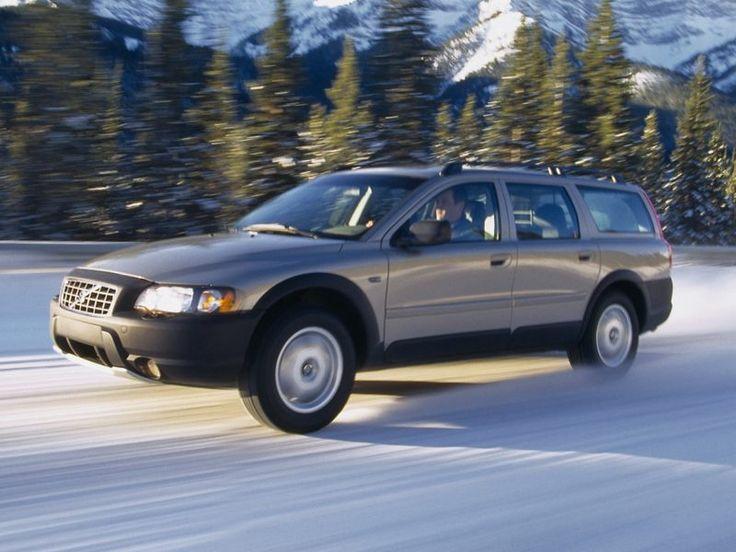 2004 Volvo XC70 Pictures, 2004 Volvo XC70 Pics | Autobytel.com