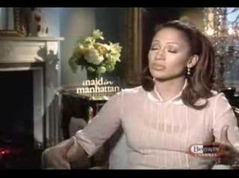 Jennifer Lopez - Famous Biography Channel (part 3)