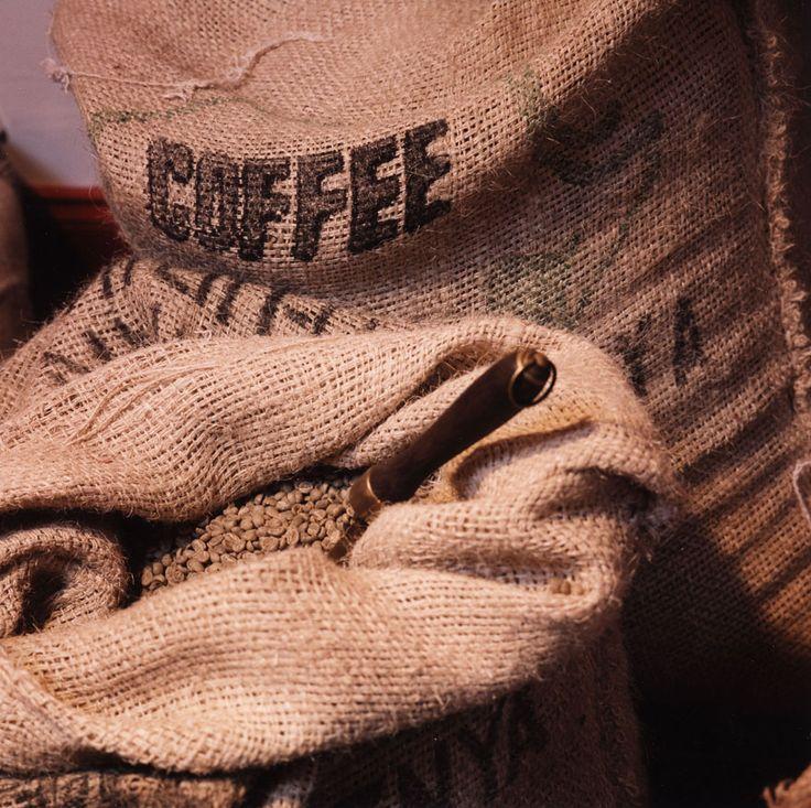 koffiezak