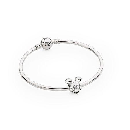Kiss More Lips Charm Gift Set   PANDORA Jewelry US