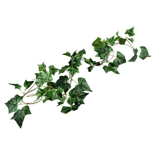Fake vines, to go over bed- maybe wrapped with fairy lights to look good both day and night!!