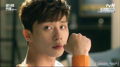 박서준 -Park Seo Joon