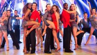 Strictly Come Dancing final: Winner crowned