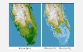 Study Focuses On Groundwater As Florida Braces For Sea Level Rise | WLRN