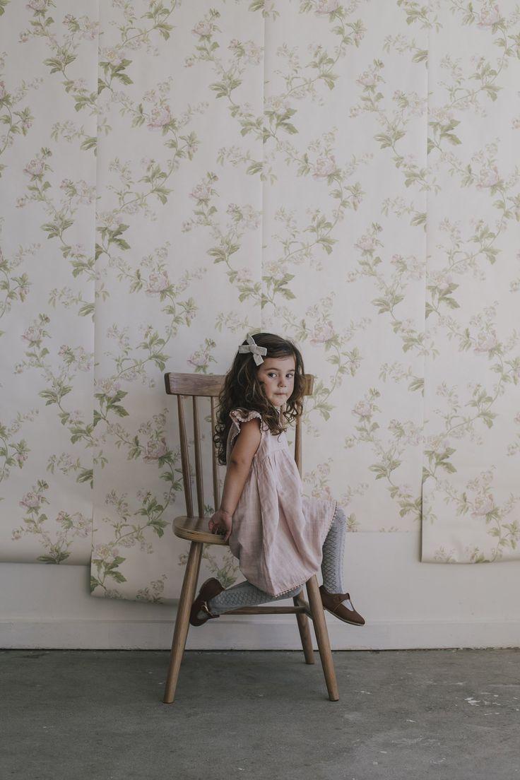 PRE ORDER Poppy Dress - Rose Smoke – Jamie Kay