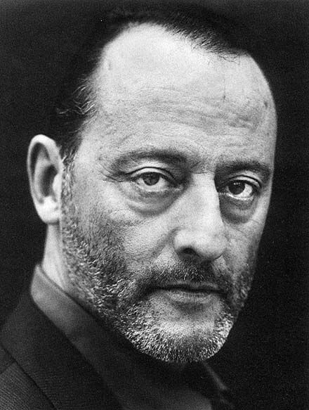 Juan Moreno y Herrera-Jiménez (born 30 July 1948), known as Jean Reno is a Spanish-French actor.