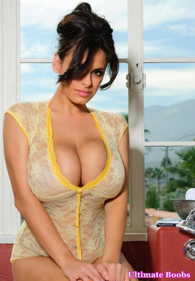 The Only Best Busty Models Galleries