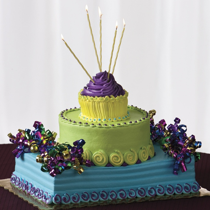 recipe: publix birthday cakes [11]