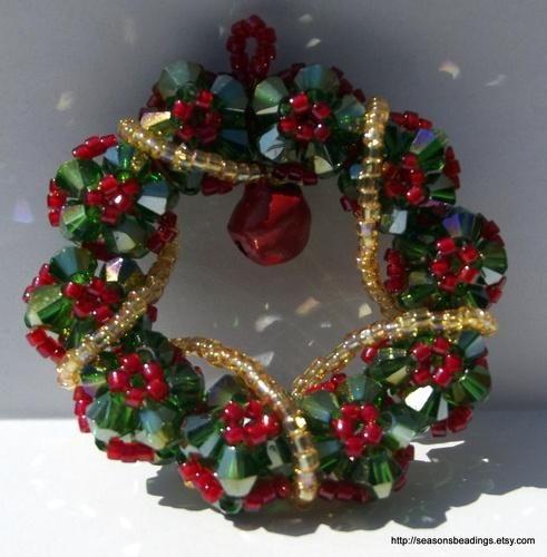 guirnaldas navideas