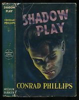 Conrad Phillips - Books for Sale - With Delivery Worldwide