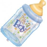 Shape Boy Bottle $20.95 H34203