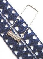 Hairpinlace Crochet