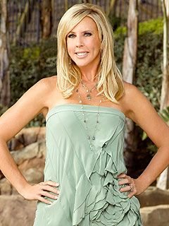 vicki gunvalson of real housewives of oc