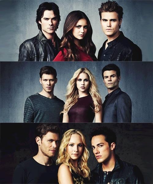 Vampire Diaries Elenco De Diarios De Um Vampiro Vampire Diaries Vampiro
