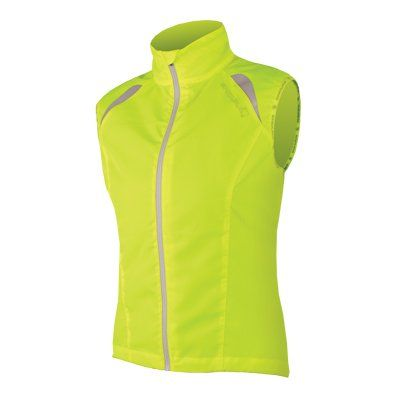 Women's Cycling Vests - Endura 2015 Womens Gridlock Gilet Cycling Vest  E9074 * Want additional info? Click on the image.