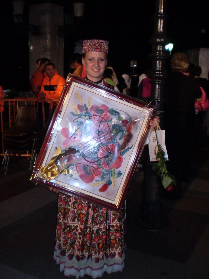 Brodsko kolo Slavonski Brod~ Lidija Kunštek~Moslavina~Osekovo~ 2008.g.