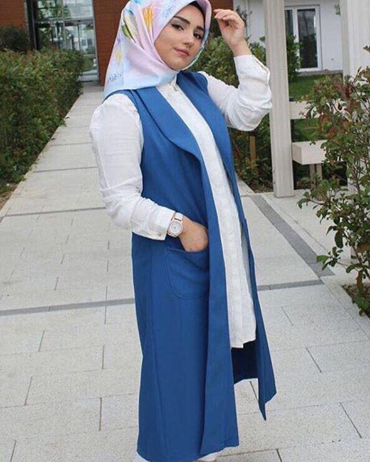 yelek 25€  1 beden 36-40 2 beden 42-46 #hijab#tesettur#almanya#hijabistyle#giyim#tesetturalmanya#tesetturgiyim##tesetturmoda#avrupa#tesetturberlin##hijabonline#hijabtrend#hijabista#hijabiway#tesetturtrend#hijabonline#hijabmuslim#hijabdaily#hijabmodern#yelek#elbise#esarp