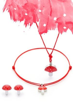 Små fine smykker til børnene fra Magnethjerte